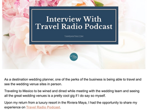 Tami Santini Highlights Podcast Interview