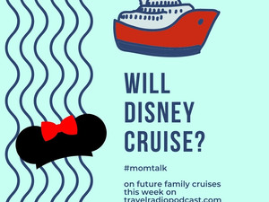 Disney Cruise Lines, So Many Kids, So Many Questions