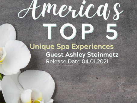America's Top 5 Unique Spa Experiences