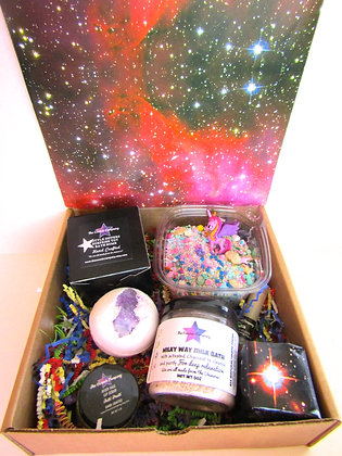 Galaxy Monthly subscription box!