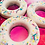 Thumbnail: Doughnuts and Coffee Bath bomb