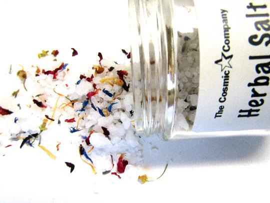 Herbal Ritual Bath Salt