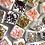 Thumbnail: Healing Herb Mini Bath bomb Cubes 6 pack