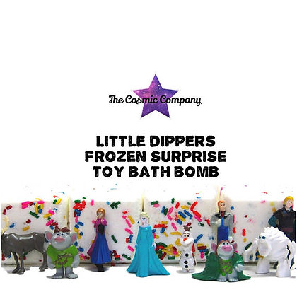 bath bomb, frozen, disney, elsa, anna, olaf, christmas, surprise toy bath bomb, kids, frozen party favors,