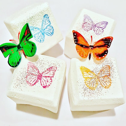 Spread your wings like a butterfly Bath Bomb