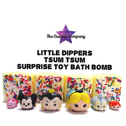 Tsum Tsum Toy Bath Bomb