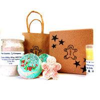 christmas Morning Spa Gift Set