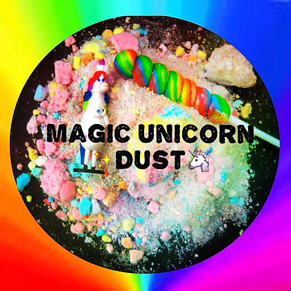 Unicorn poop, bath bomb, unicorn dust, magic, unicorn