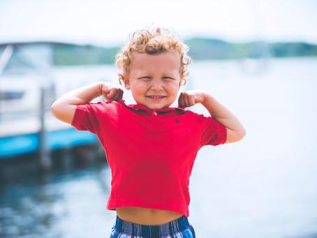 Becoming YouTube Stars: Kid's Emerging Aspiration