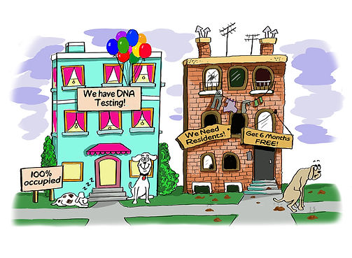Pooprints cartoon-2 buildings.jpg