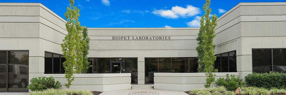 biopet labs
