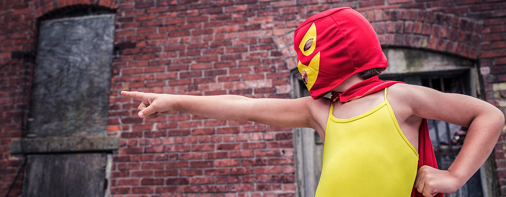 Finding a copy superhero can make your brand
