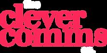 CleverComms-logo-transparent-for-purple.