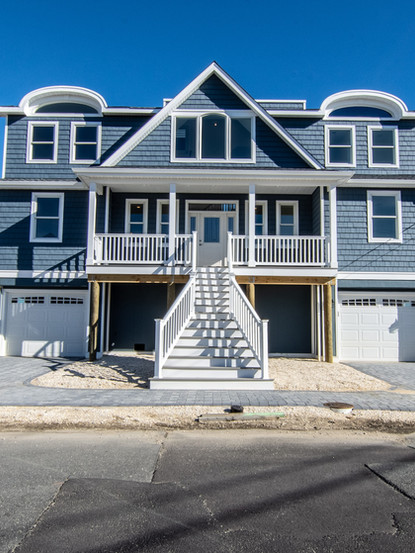 1160 JENNIFER LANE Manahawkin, NJ 08050