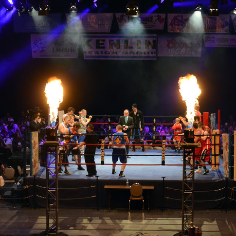 Lonsdale Boxing