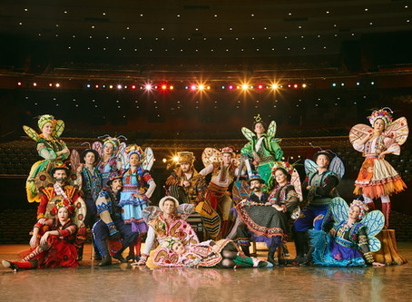 Celebrating Shumka's legacy with Shumka 60 On Tour