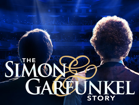 The Simon & Garfunkel Story returns to the Conexus Arts Centre Tuesday, March 10!