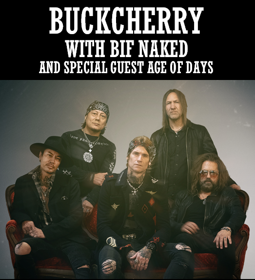 Buckcherry - 1