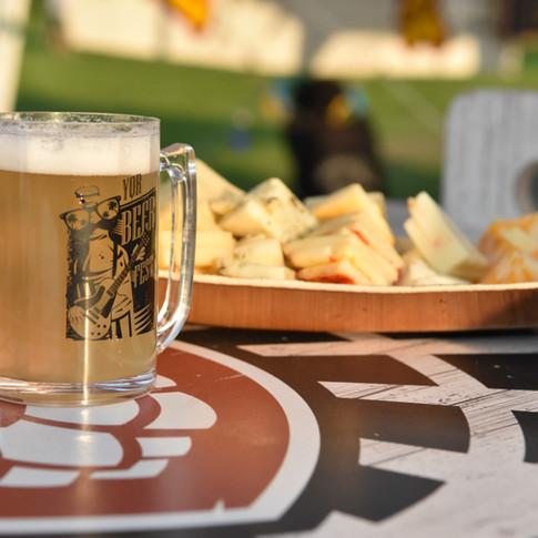 YQR Beer fest