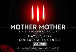 MotherMother ConexusArtsCentre Website 390x266