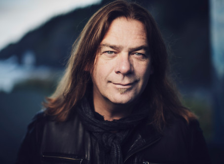 ALAN DOYLE ANNOUNCES ROUGH SIDE OUT 2020 CANADIAN TOUR