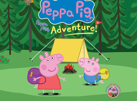 Peppa Pig Live! - CANCELED