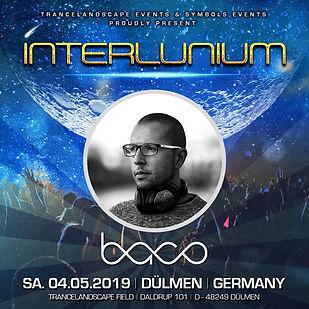 Interlunium -Baco