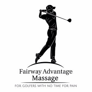 Fairway Advantage Theraeutic Massage Logo