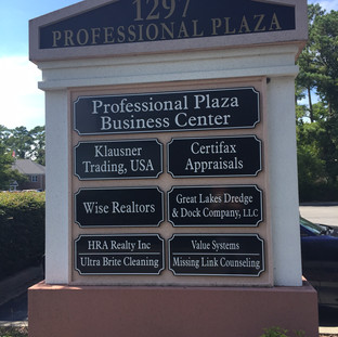 Professional Plaza