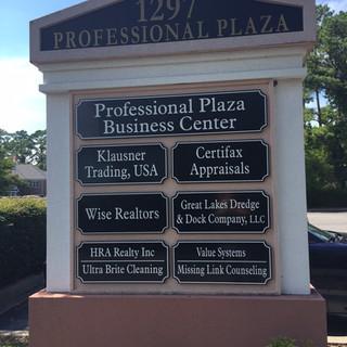 Professional Plaza
