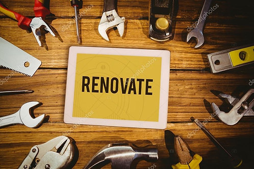 Renovation Contribution