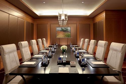 Board Room Sponsorship