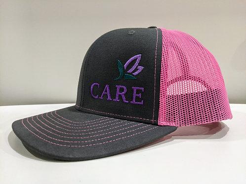 Care Logo Hat