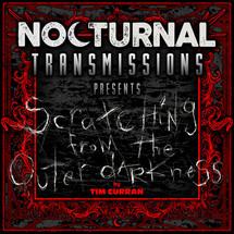 NOCTURNAL TRANSMISSIONS - Episode 81