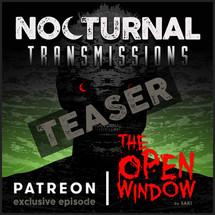 NOCTURNAL TRANSMISSIONS - Episode 62 [TEASER]