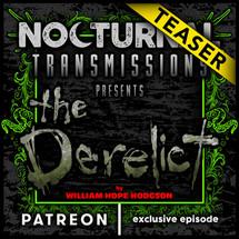 NOCTURNAL TRANSMISSIONS - Episode 79 [TEASER]