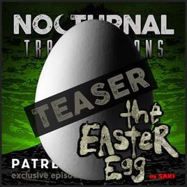 NOCTURNAL TRANSMISSIONS - Episode 73 [TEASER]