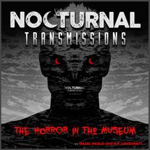 NOCTURNAL TRANSMISSIONS - Episode 41