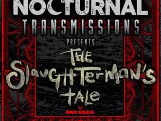 NOCTURNAL TRANSMISSIONS - Episode 72
