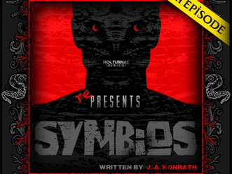 EPISODE 100 - 'Symbios' (re-transmitted)