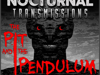 NOCTURNAL TRANSMISSIONS - Episode 50