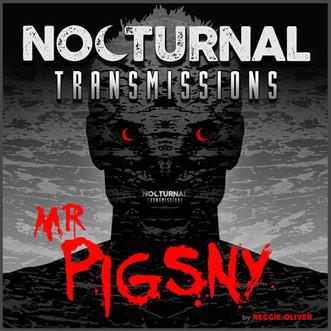 NOCTURNAL TRANSMISSIONS - Episode 26