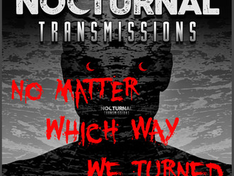 NOCTURNAL TRANSMISSIONS - Episode 38