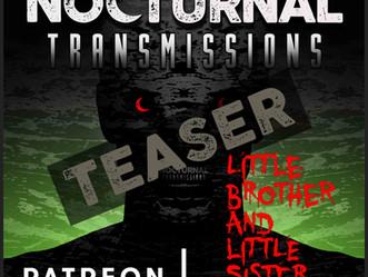 NOCTURNAL TRANSMISSIONS - Episode 67 [TEASER]