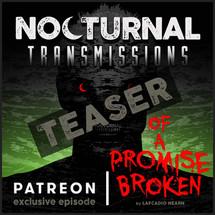 NOCTURNAL TRANSMISSIONS - Episode 59 [TEASER]
