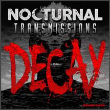 NOCTURNAL TRANSMISSIONS - Episode 55