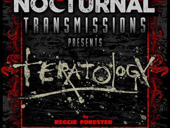 NOCTURNAL TRANSMISSIONS - Episode 87