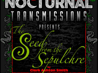 Episode 95 - 'The Seed From The Sepulchre'