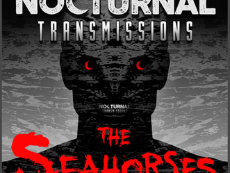 NOCTURNAL TRANSMISSIONS - Episode 39