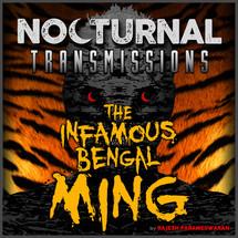 NOCTURNAL TRANSMISSIONS - Episode 60